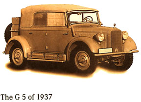 4WD history