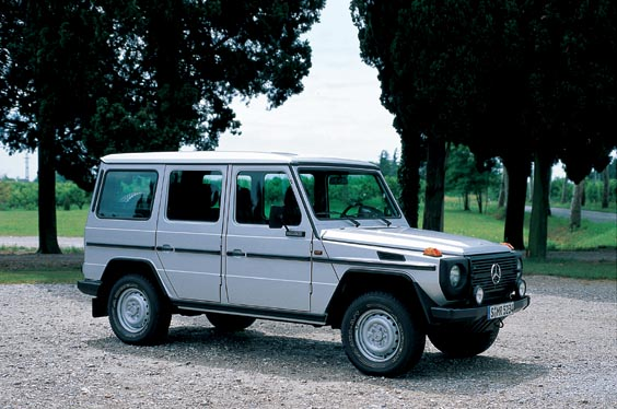 Mercedes-Benz Gelaendewagen G 460, 461, 463 stock and custom wheels, bolts and center caps, all ...
